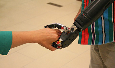artificial limb