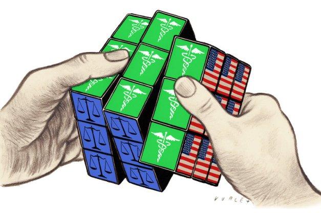 NYT - Rubik