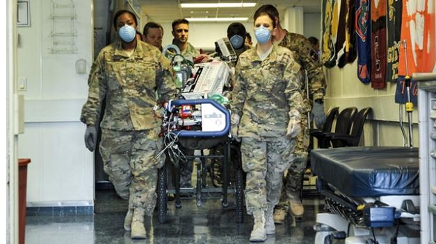 Military-Health