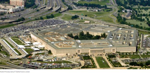 Pentagonx